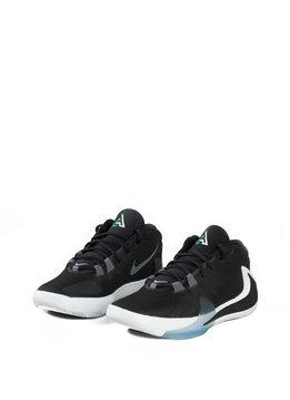"Nike Zoom Freak 1 ""Black/Lucid Green"""