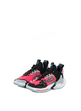 "Air Jordan Why Not Zer0.2 SE (GS) ""Red Orbit/Black"""