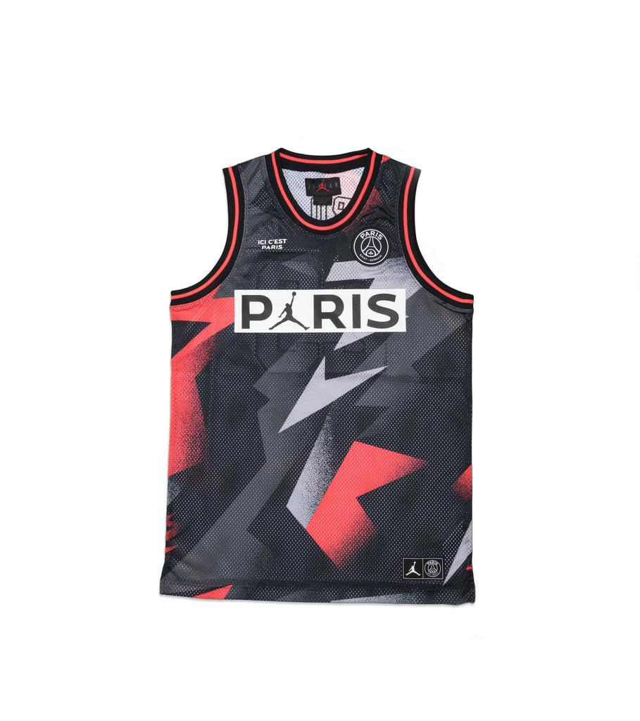 hot sale online a8bf8 9ba86 PSG Mesh Jersey
