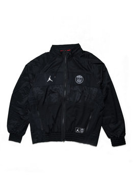 "Air Jordan PSG Suit Jacket ""Black"""