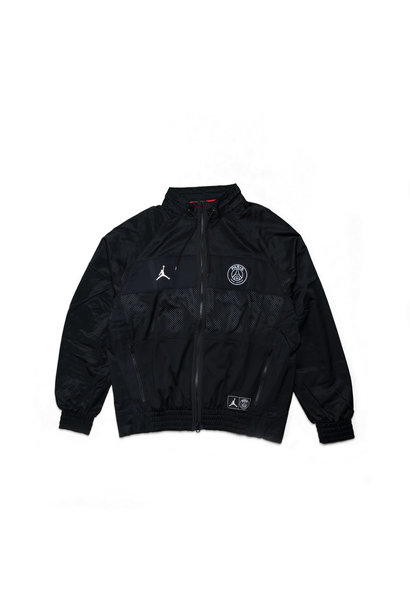 "PSG Suit Jacket ""Black"""