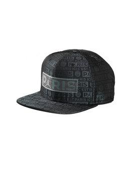 """Air Jordan PSG Pro Cap Snapback """"Black"""""""
