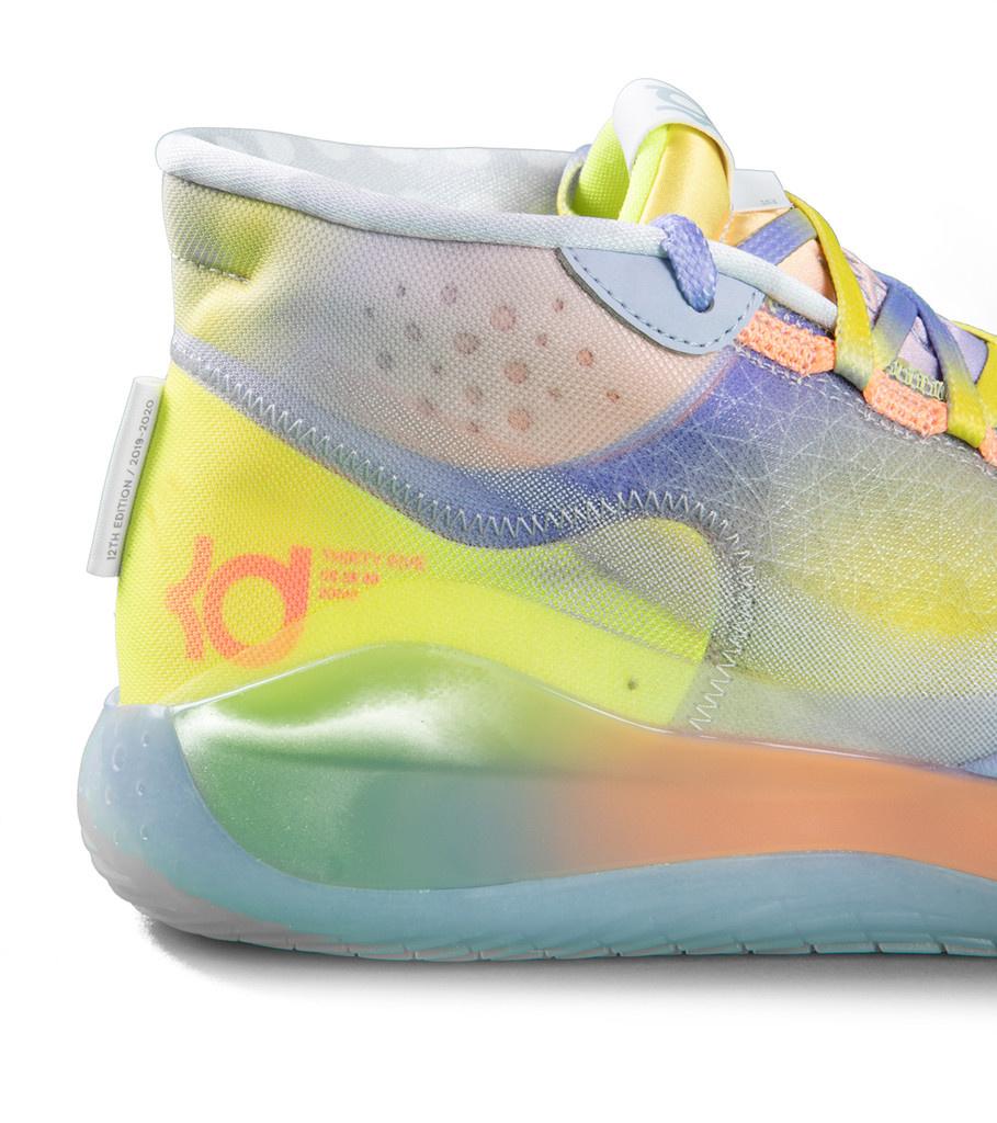 "Nike Zoom KD 12 EYBL ""Peach Jam"""