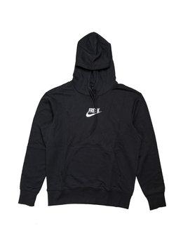 """Nike Giannis Freak Hoodie """"Black/White"""""""