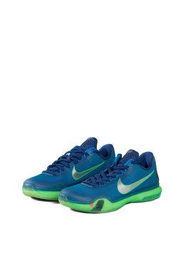 "Nike Kobe X ""Blue/Green"""