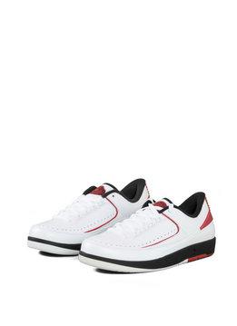 """Air Jordan Air Jordan 2 Low """"Chicago"""""""