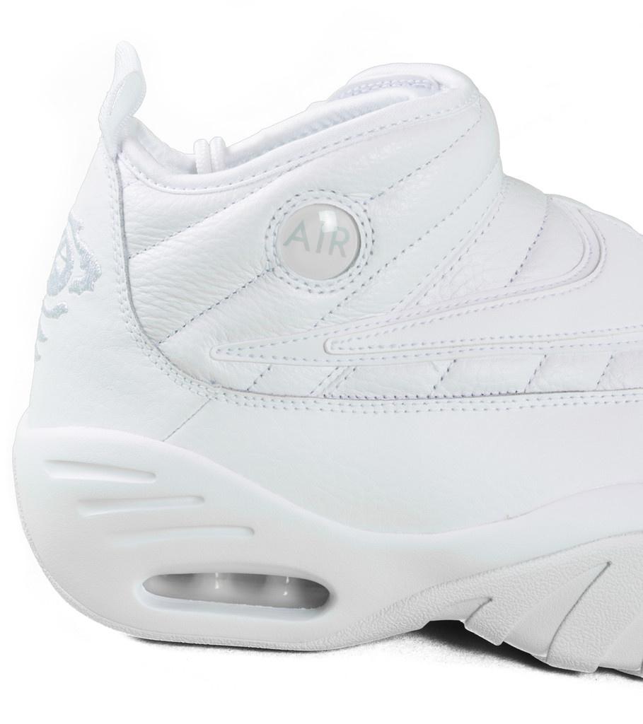 "Air Shake Ndestrukt ""White""-5"