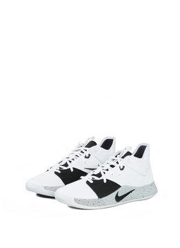 """Nike PG 3 """"White/Black"""""""