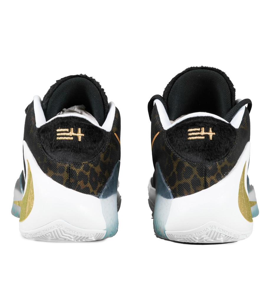 "Nike Zoom Freak 1 ""Coming to America"""