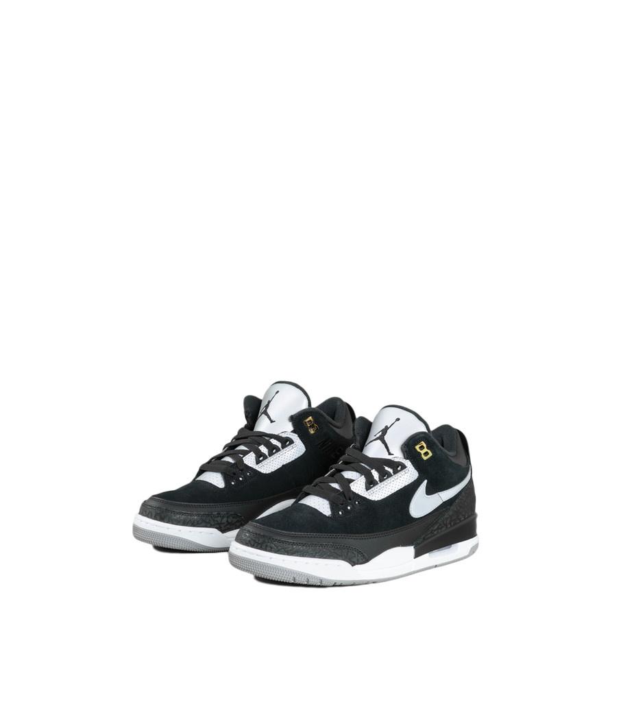 "Air Jordan 3 Retro Tinker SP ""Black Cement"""