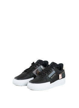 "Nike Air Force 1 Low Type ""Black/Pink Tint"""