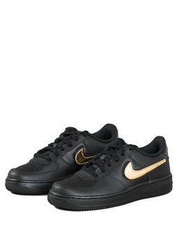 "Nike Air Force 1 LV8 3 ""Black/Gold"""