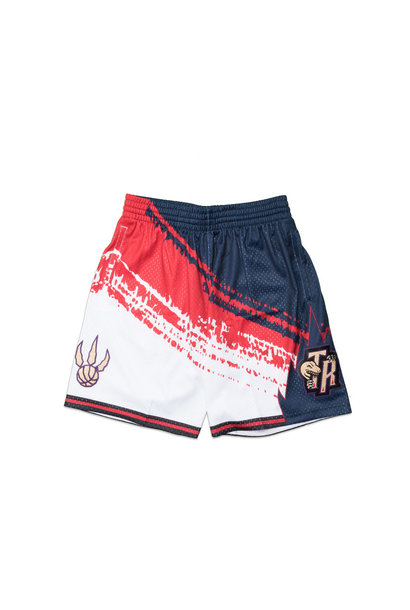 "Toronto Raptors '98-'99 Swingman Short ""Independence Pack"""