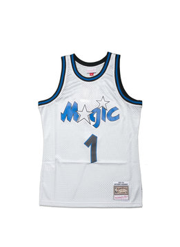 "Mitchell & Ness Orlando Magic '93-'94 P. Hardaway Swingman Jersey ""Platinum"""