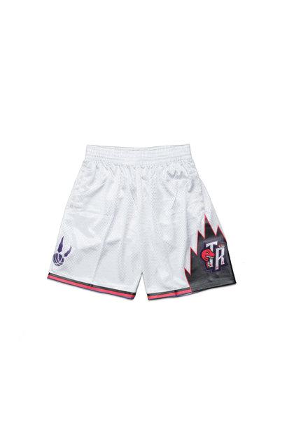 "Toronto Raptors '98-'99 Swingman Short ""Platinum"""