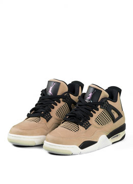 """Air Jordan W 4 Retro """"Mushroom"""""""