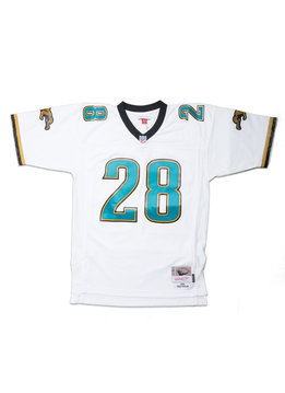 "Mitchell & Ness Jacksonville Jaguars '98 F. Taylor Legacy Jersey ""White"""
