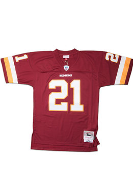 "Mitchell & Ness Washington Redskins '07 S.Taylor Legacy Jersey ""Maroon"""