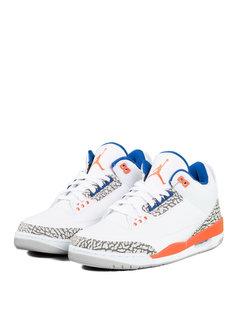 """Air Jordan 3 Retro Rivals """"Knicks"""""""