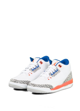 "Air Jordan 3 Retro (GS) Rivals ""Knicks"""