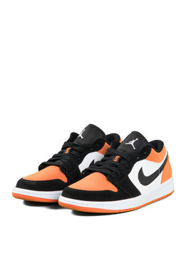 "Air Jordan 1 Low ""Shattered Backboard"""