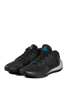 "Nike Zoom Freak 1 ""Black Iridescent"""