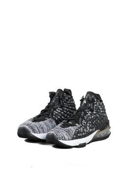 """Nike Lebron XVII (GS) In The Arena """"Black/White"""""""