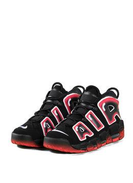 "Nike Air More Uptempo '96 ""Laser Crimson"""