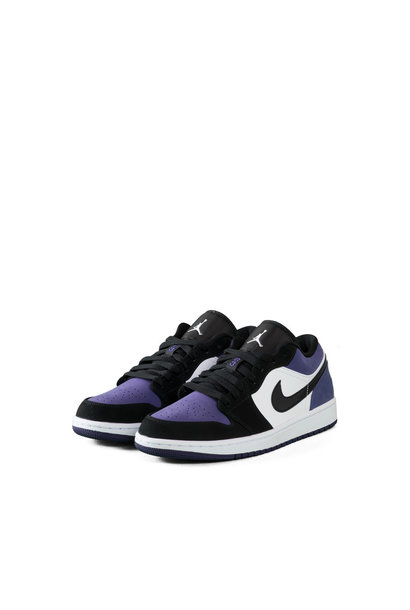 "1 Low ""Court Purple"""