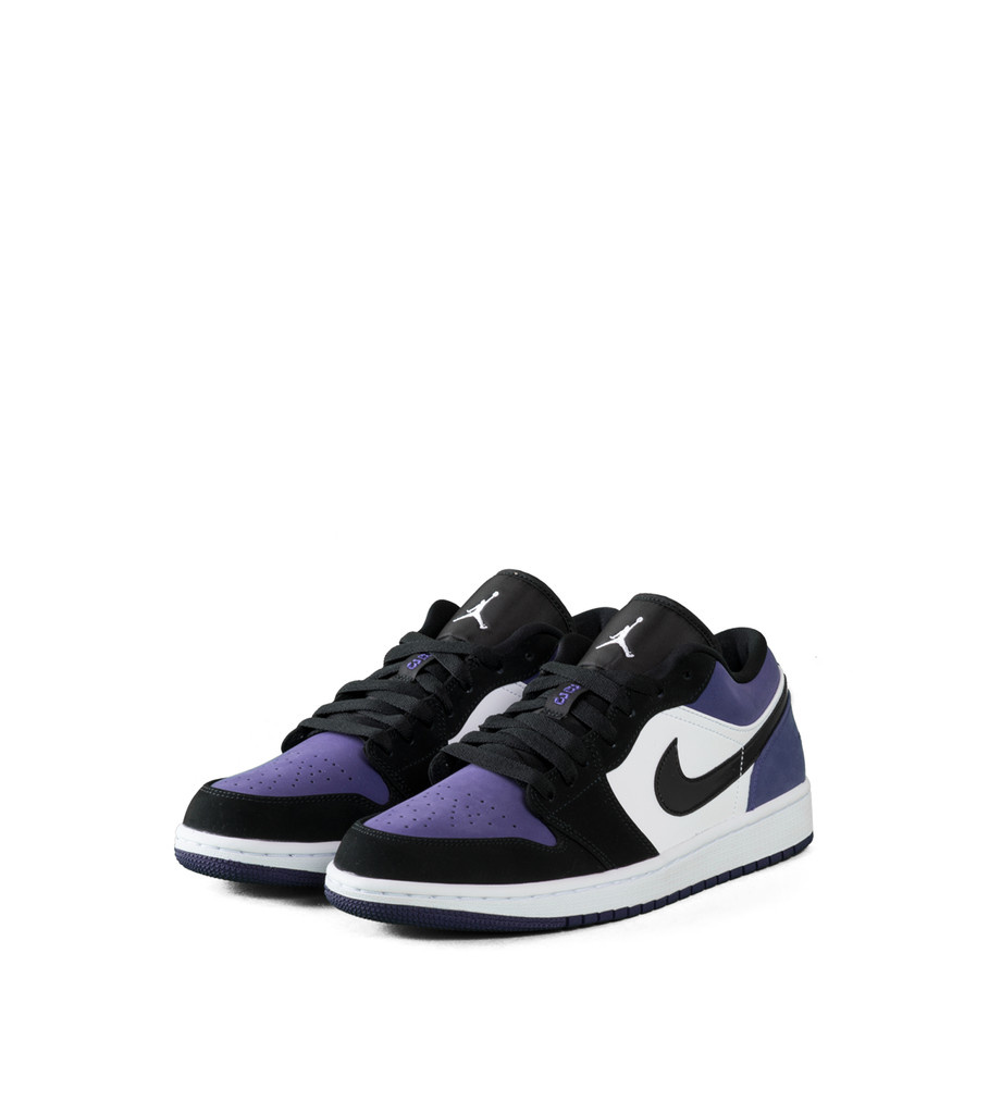 "1 Low ""Court Purple""-1"