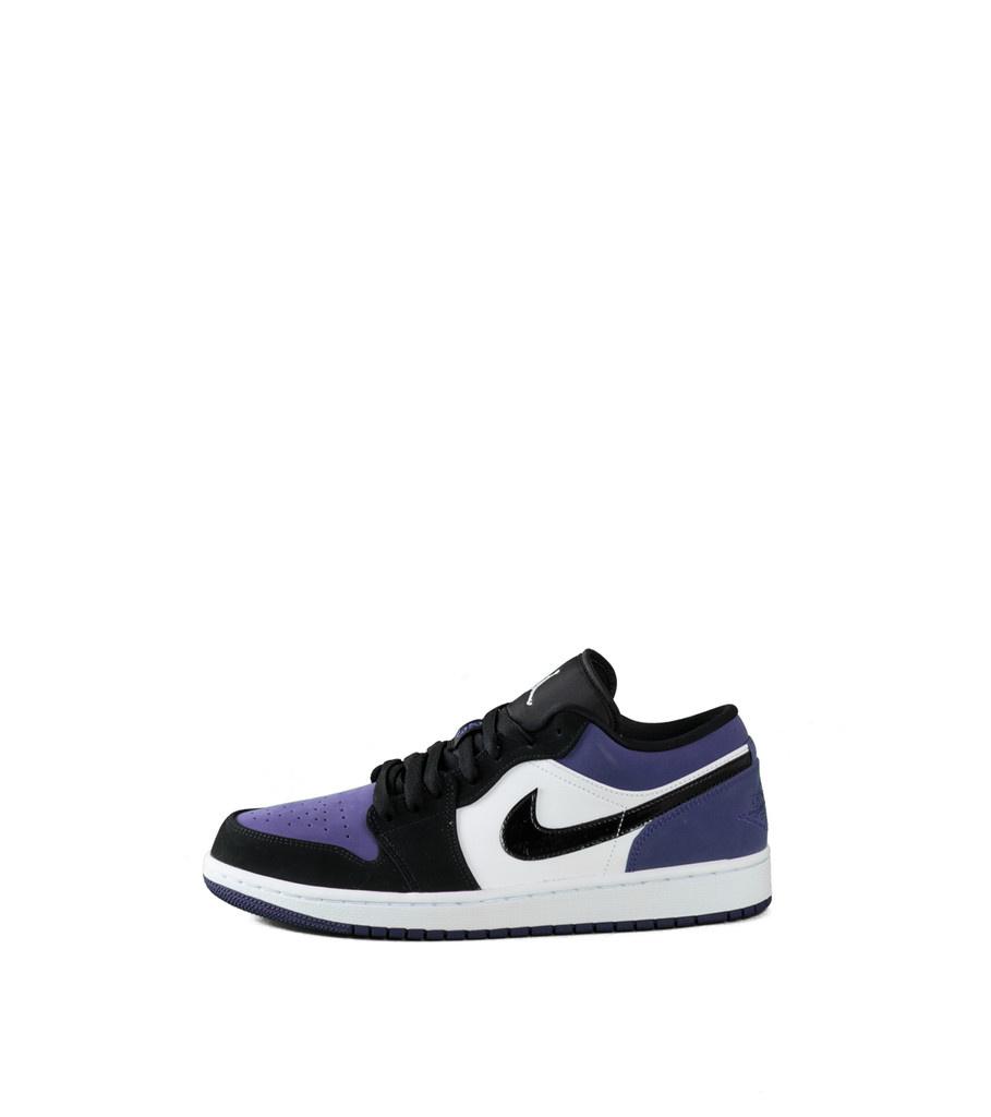 "1 Low ""Court Purple""-3"