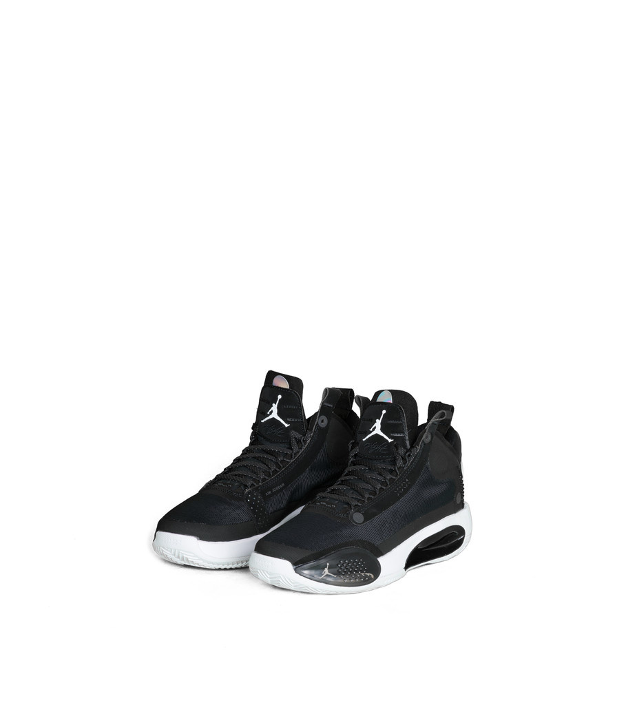 "Air Jordan XXXIV (34) GS ""Eclipse"""