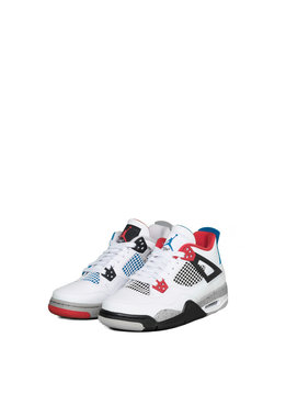 "Air Jordan 4 Retro (GS) ""What The"""