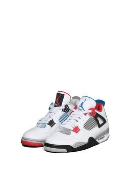 "Air Jordan 4 Retro SE ""What The"""