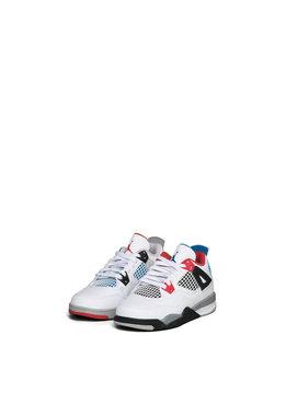 """Air Jordan 4 Retro (PS) """"What The"""""""