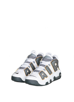 "Nike Air More Uptempo SE (GS) ""White/Snakeskin"""
