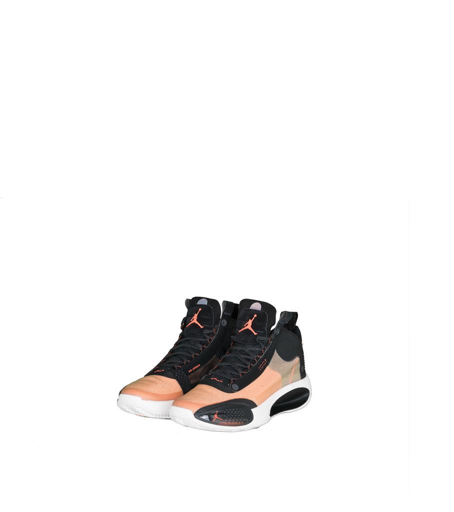 """Air Jordan XXXIV (GS) """"Amber Rise"""""""