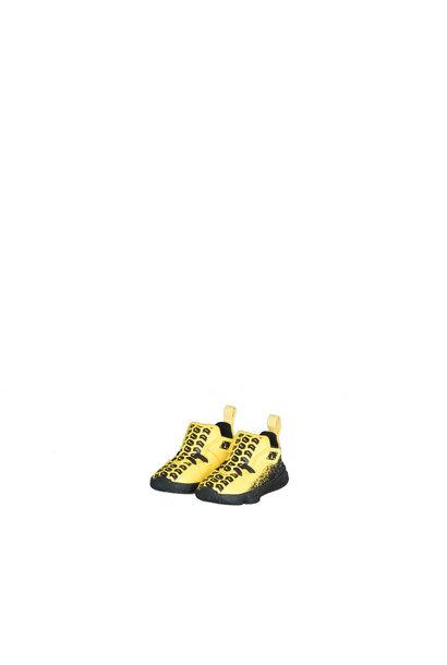 """LeBron XVII Auto (TD) """"Chrome Yellow/Black"""""""