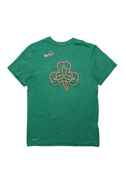 "Nike Boston Celtics City Edition '19 Dri-Fit Tee ""Clover"""