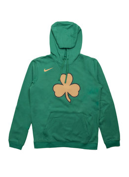 "Nike Boston Celtics City Edition '19 Hoodie ""Clover"""