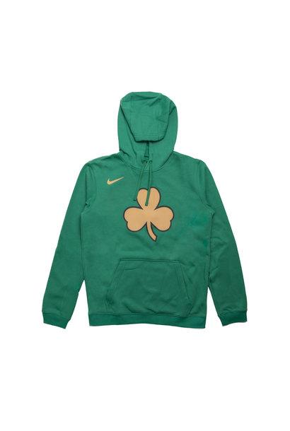 "Boston Celtics City Edition '19 Hoodie ""Clover"""