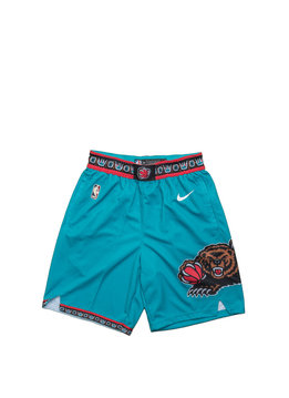 "Nike Memphis Grizzlies Classic Edition '19 Swingman Jersey ""Turbo Green/White"""