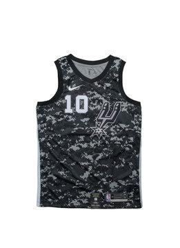 "Nike D. DeRozan City Edition '19 Swingman Jersey ""Black"""
