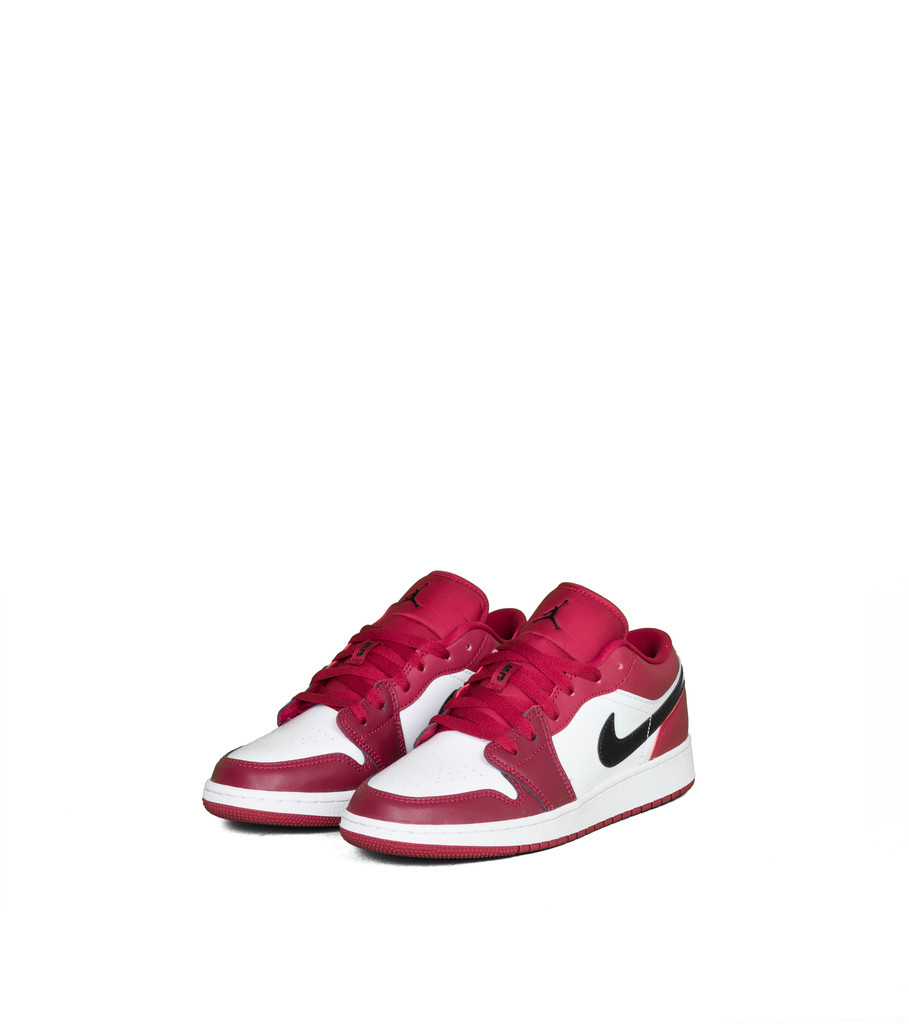 """1 Low (GS) """"Noble Red/Black""""-1"""