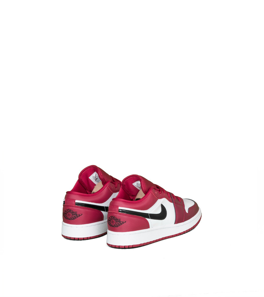 """1 Low (GS) """"Noble Red/Black""""-2"""