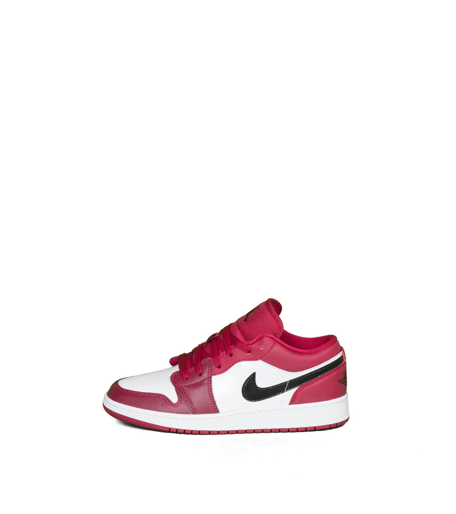 """1 Low (GS) """"Noble Red/Black""""-3"""