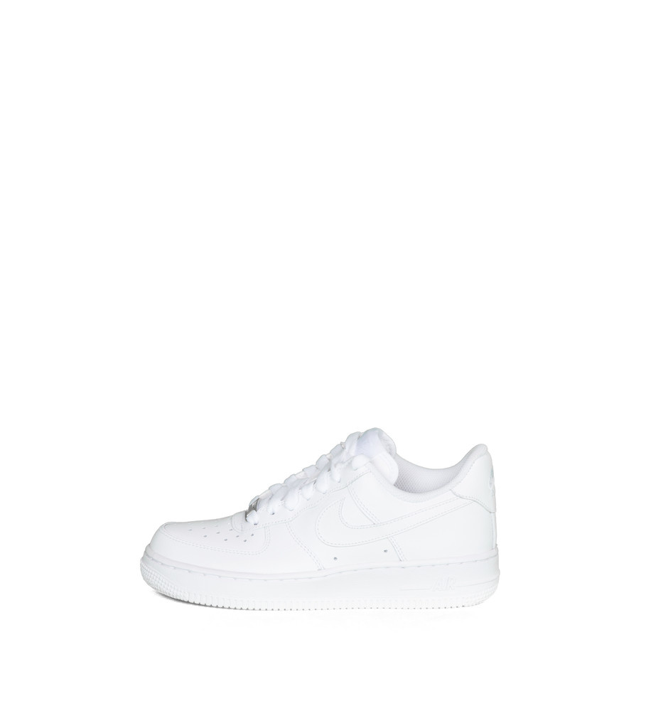 "W Air Force 1 '07 ""White""-3"