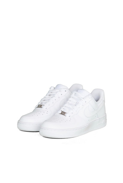 """Air Force 1 Low '07 """"White"""""""