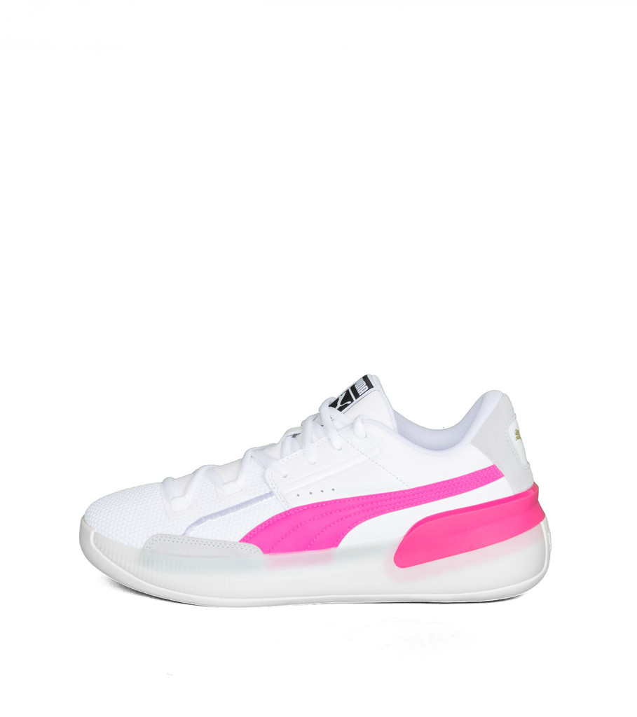 "Clyde Hardwood ""White/Pink""-3"