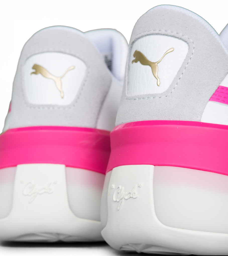 "Clyde Hardwood ""White/Pink""-6"